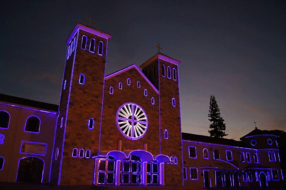 Catedral Imaculada Conceição